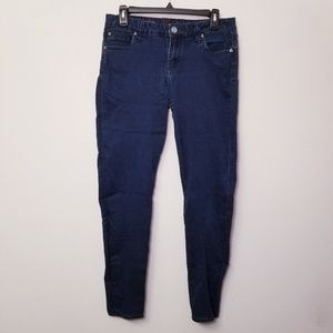 Kut from the Kloth Sz 6 Viv Toothpick Skinny jeans